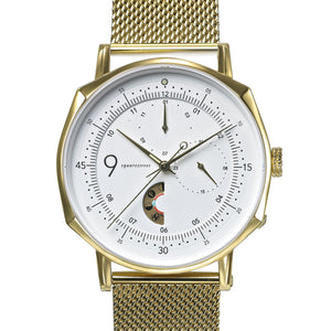 SQ39 Novem watch - NS26