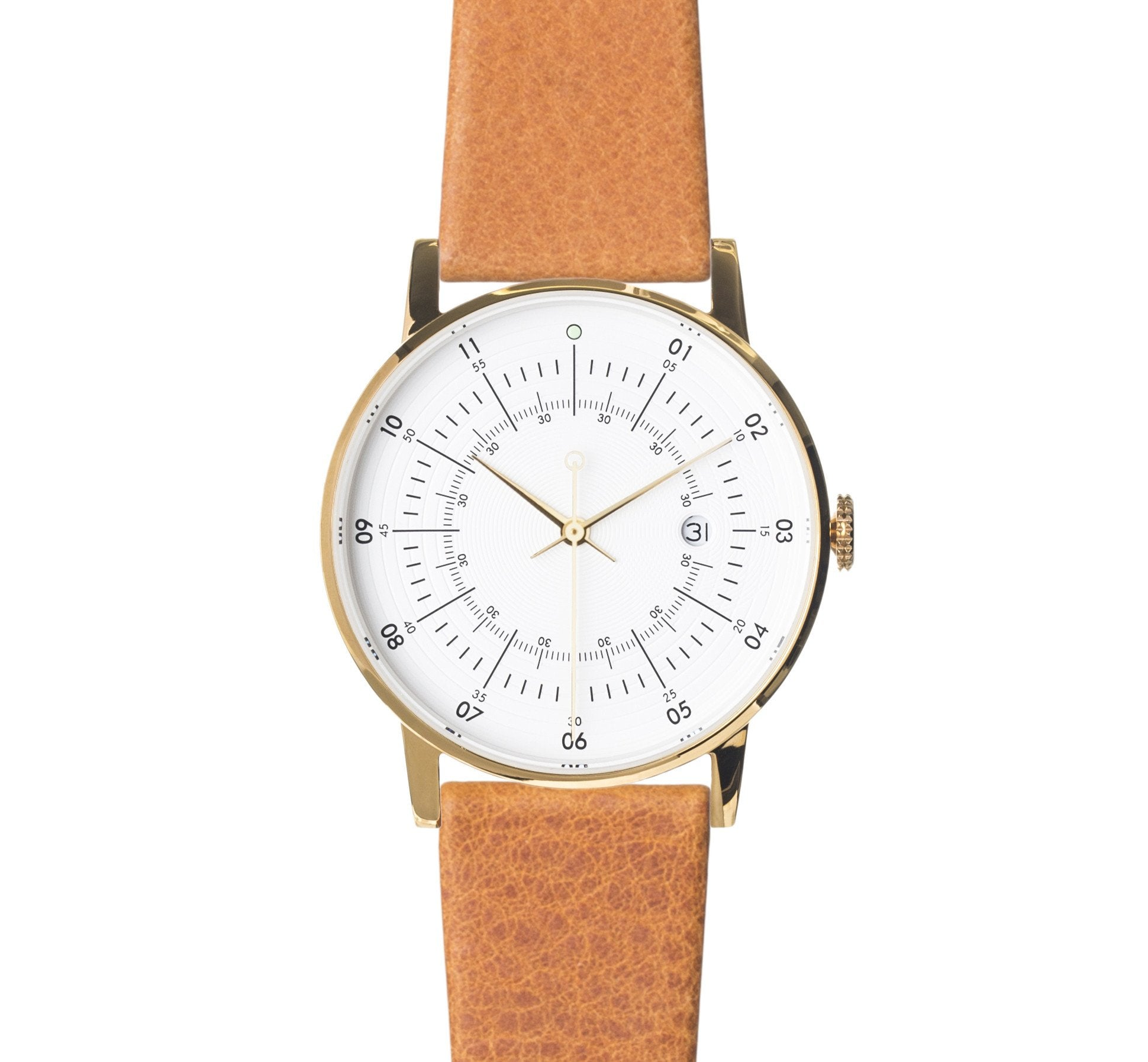SQ38 Plano watch, PS-06