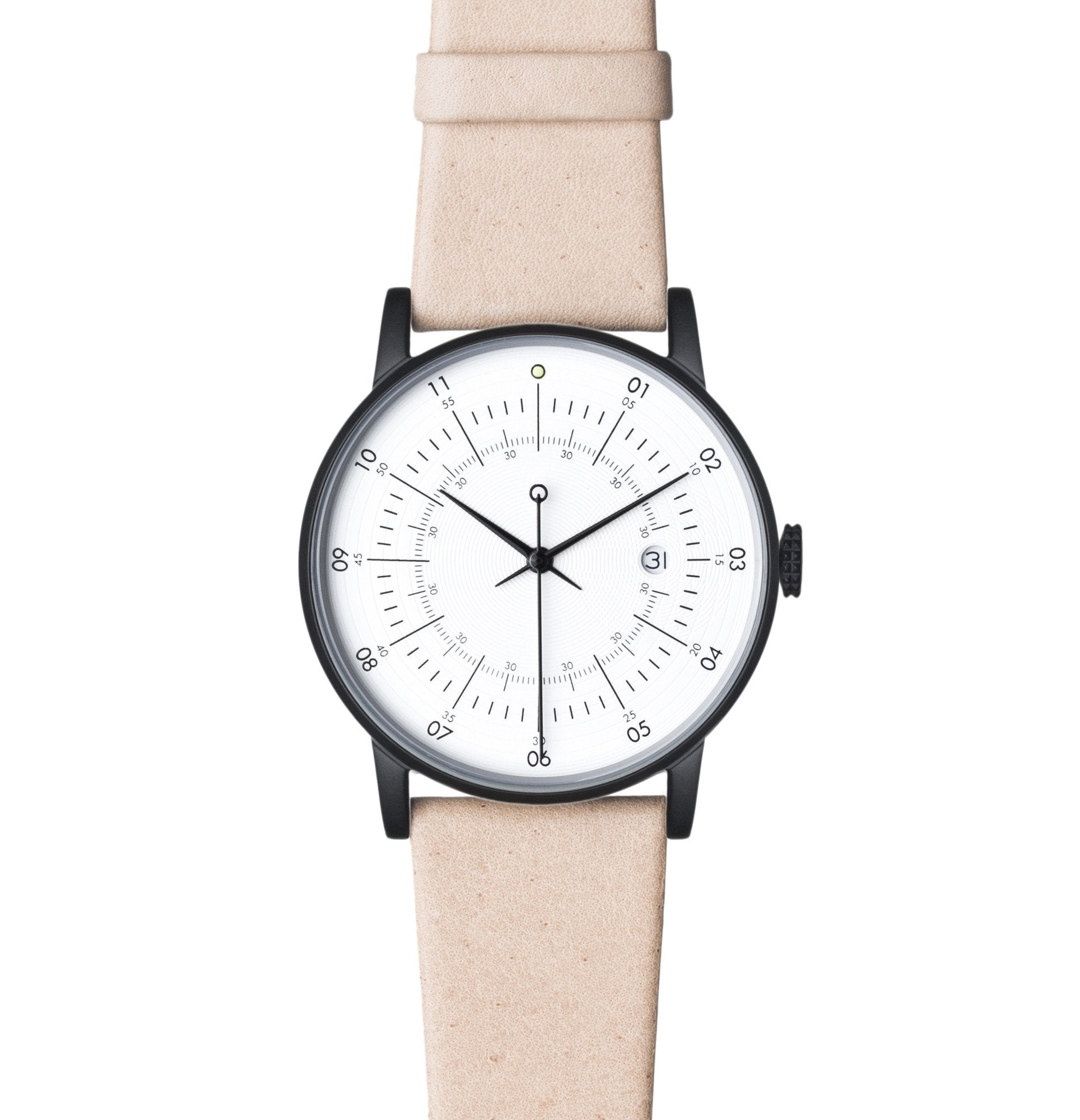 SQ38 Plano watch, PS-11