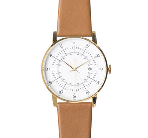SQ38 Plano watch, PS-19
