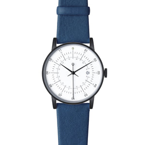 SQ38 Plano watch, PS-29