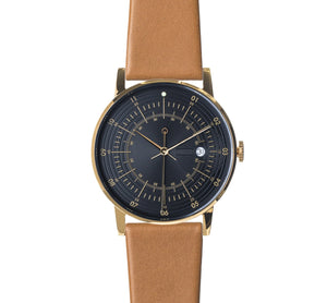 SQ38 Plano watch, PS-30
