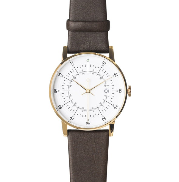 SQ38 Plano watch, PS-34