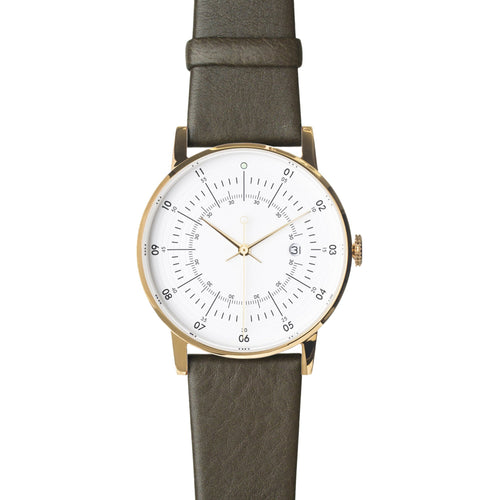 SQ38 Plano watch, PS-35