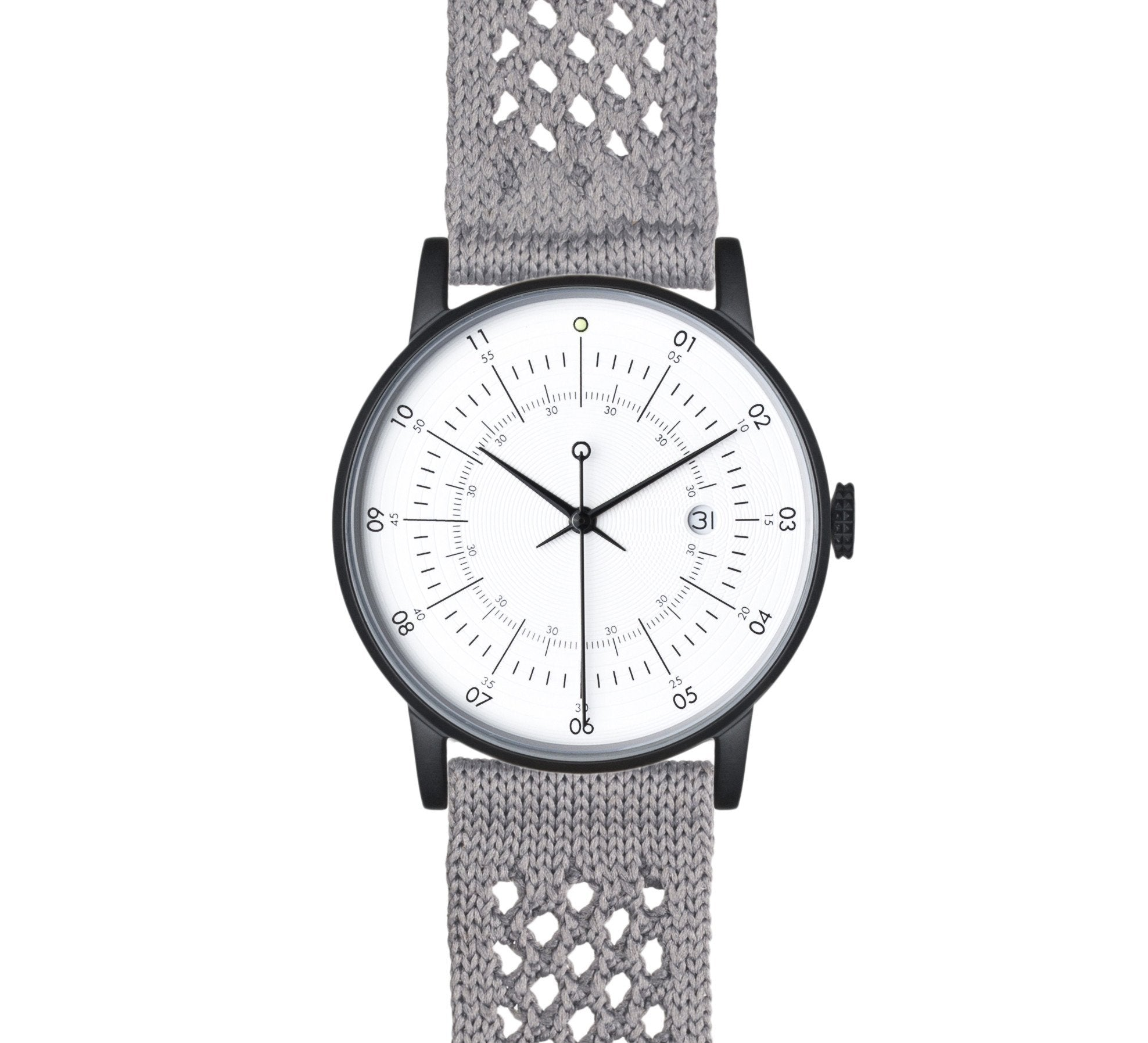 SQ38 Plano watch, PS-42