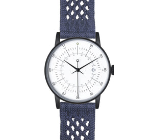 SQ38 Plano watch, PS-44
