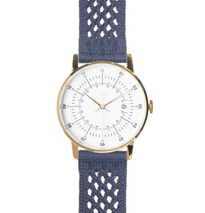 SQ38 Plano watch, PS-48