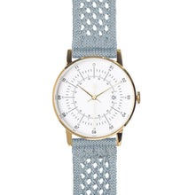 SQ38 Plano watch, PS-51