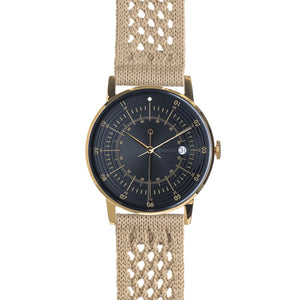 SQ38 Plano watch, PS-63