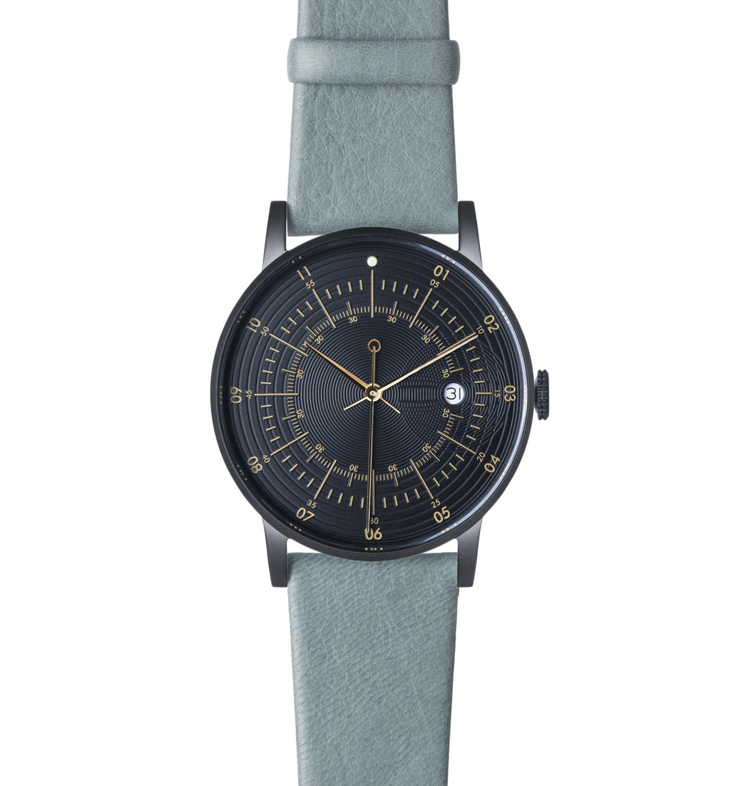 SQ38 Plano watch, PS-67