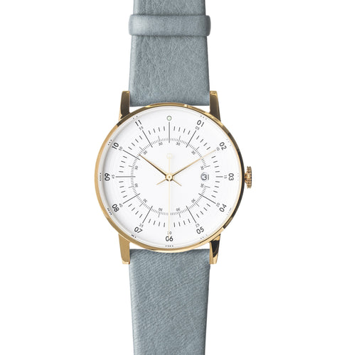 SQ38 Plano watch, PS-68