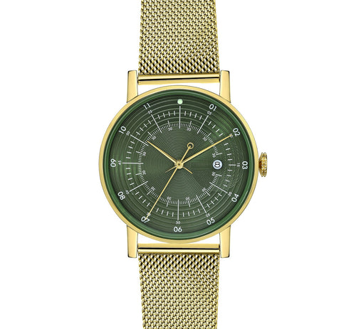 SQ38 Plano watch, PS-71
