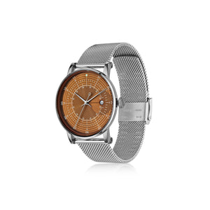 SQ38 Plano watch, PS-73