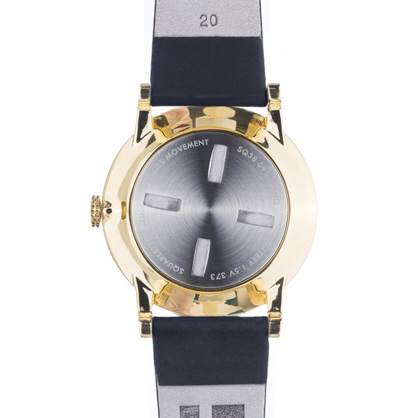 SQ38 Plano watch, PS-05