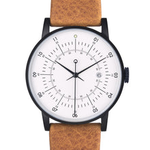 SQ38 Plano watch, PS-03