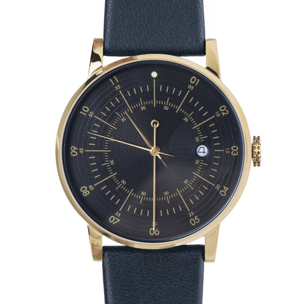 SQ38 Plano watch, PS-31