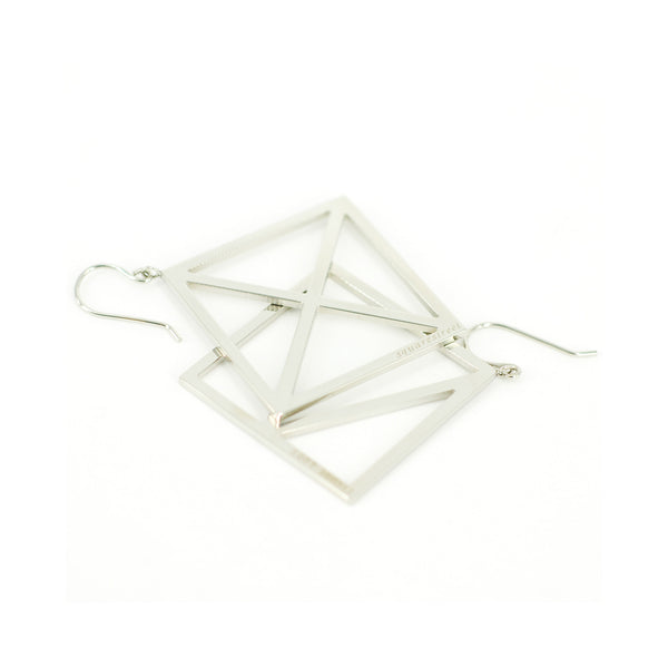 SQ07 XV Earrings