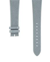 SE20/16-07 SWEDISH Light Blue Reindeer Leather Strap