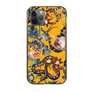 OAK & ASH The Phone Case - Wealth