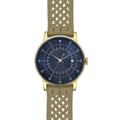 SQ38 Plano watch, PS-94