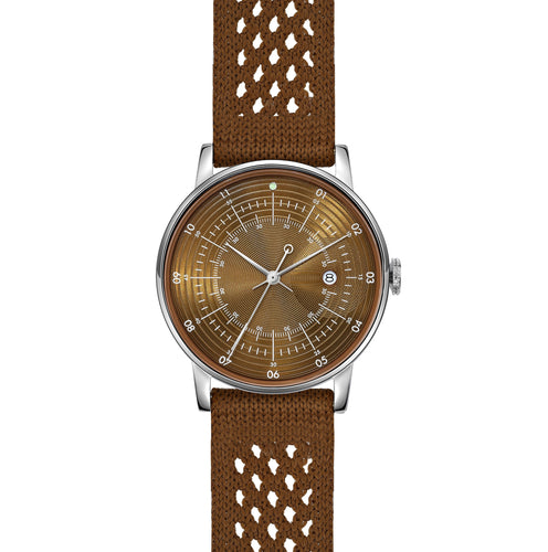 SQ38 Plano watch, PS-87