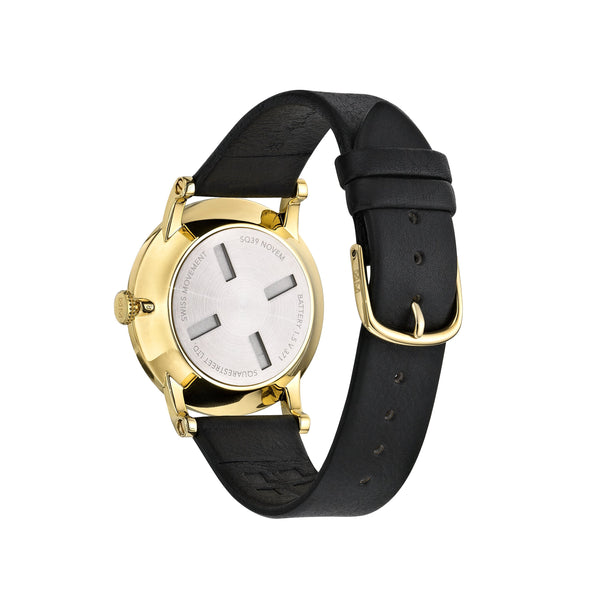 SQ38 Plano watch, PS-95