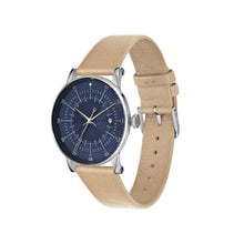 SQ38 Plano watch, PS-83