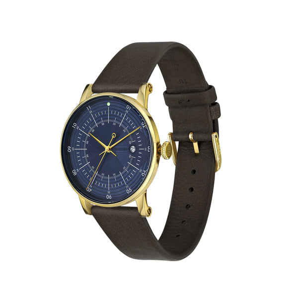 SQ38 Plano watch, PS-91