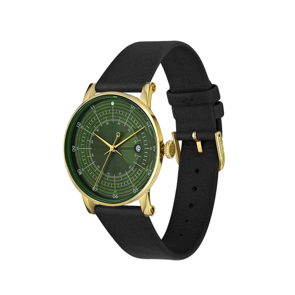 SQ38 Plano watch, PS-96