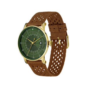 SQ38 Plano watch, PS-98