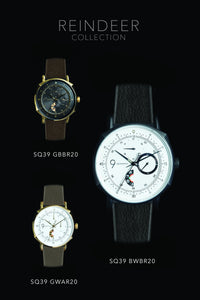 SQ39 Novem watch - NS20