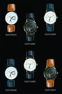SQ39 Novem watch - NS16