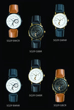 SQ39 Novem watch - NS12