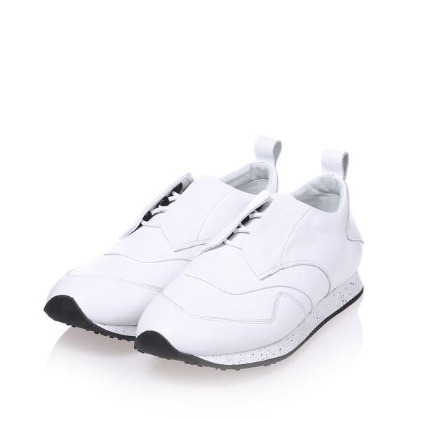 Gram Shoes - 350g White Leather