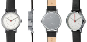 VOID Watches - V03D-BR/BL/WH