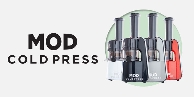 Mod Appliances