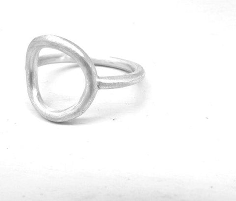 Circle ring - SALE 30% off