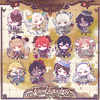Keychain: Food Fantasy (CLOSED)