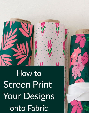 Pinterest | Screen Printing