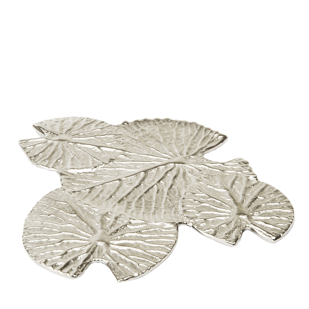 Lotus Leaf Trivet | Peetal and Carissa - Peetal and Carissa