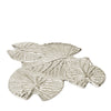 Lotus Leaf Trivet | Peetal and Carissa modern home decor  [Peetal New York]