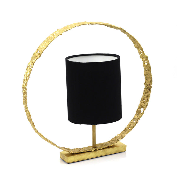 Loopy Table Lamp - Peetal New York