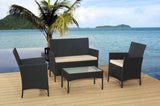 Garden sofa set AM702