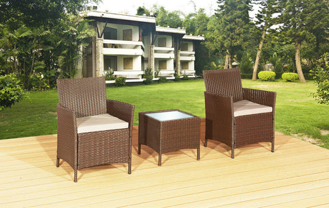 Garden sofa set AM703
