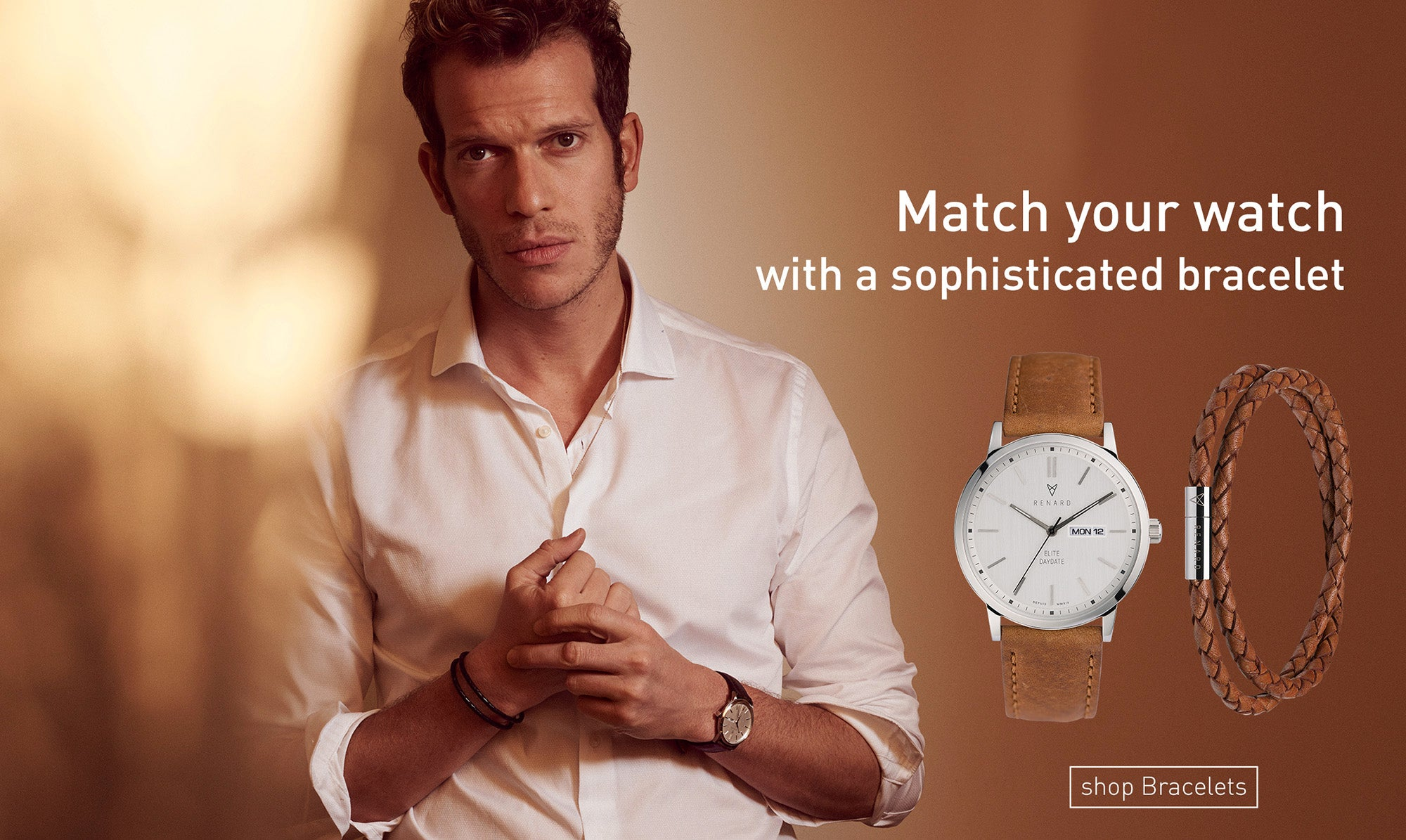 Match your watch