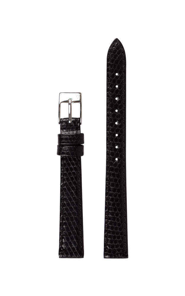 Elite 25.5 Black Lizard Strap 2