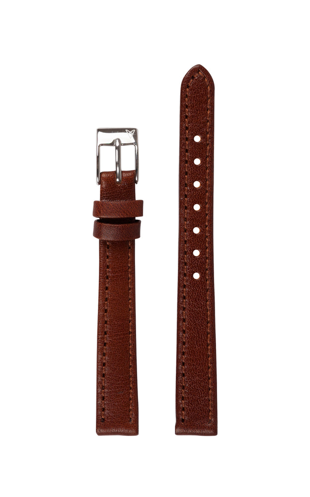 Elite 25.5 Brown Veau Strap 1