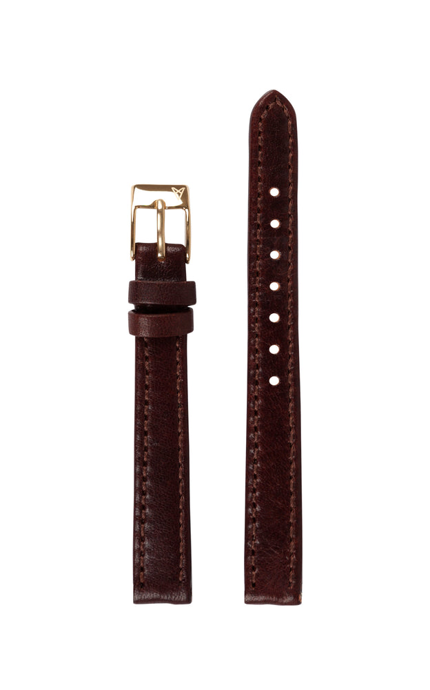 Elite 25.5 Brown Veau Strap 2