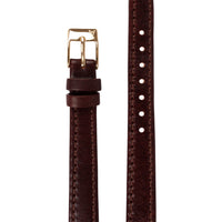 Elite 25.5 Brown Veau Strap
