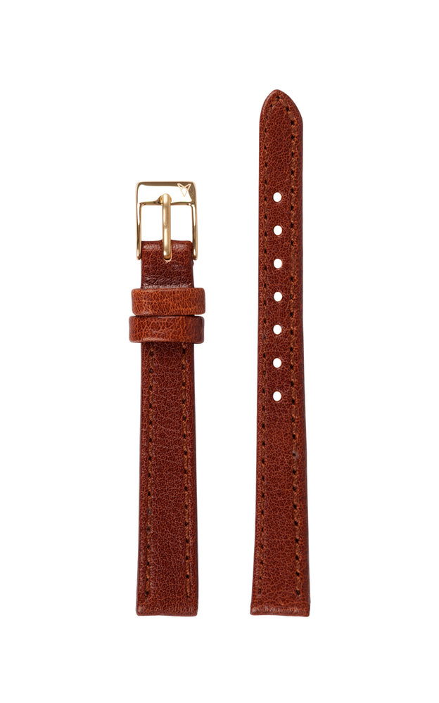 Elite 25.5 Tan Veau Strap 1